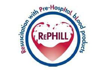 Resusitation with Pre-Hospital Blood Products