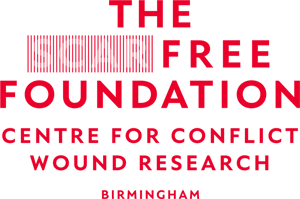 The Scar Free Foundation - Centre for Conflict Wound Research Birmingham